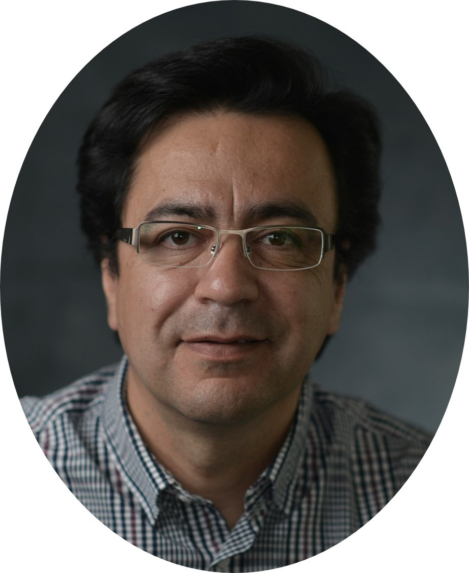 Claudio Fuentes